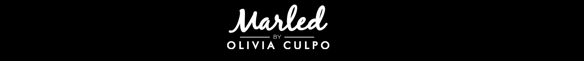 Marled by Olivia Culpo